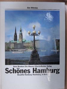 Anna Brenken - Schönes Hamburg/Beautiful Hamburg/Hambourg, la Belle [antikvár]