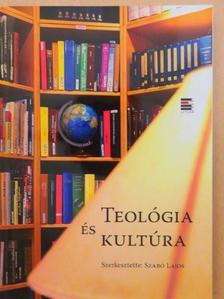 Béres Tamás - Teológia és kultúra [antikvár]