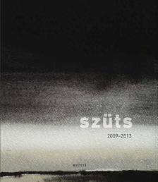 Szüts Miklós - akvarellek / watercolors 2009 - 2013 [Nyári akció]