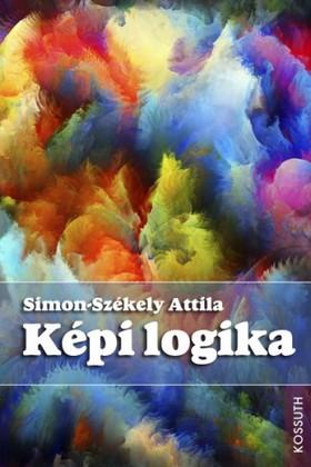 Simon-Székely Attila - Képi logika [eKönyv: epub, mobi]