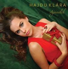 AJÁNDÉK CD - HAJDU KLÁRA