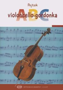 GORDONKA ABC (PEJTSIK)