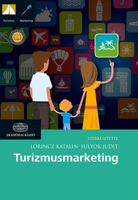 Lőrincz Katalin, Sulyok Judit - Turizmusmarketing