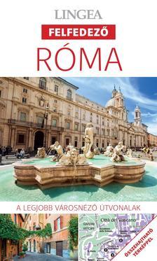 Róma - Felfedező