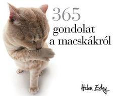 Helen Exley - 365 gondolat a macskákról