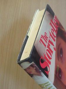 Harold Robbins - The Storyteller [antikvár]
