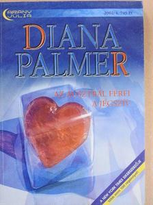 Diana Palmer - Az ausztrál férfi/A jégszív [antikvár]