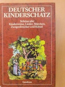 Deutscher Kinderschatz [antikvár]