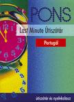 I. Morgado Kessler - Pons Last Minute útiszótár - portugál [nyári akció]
