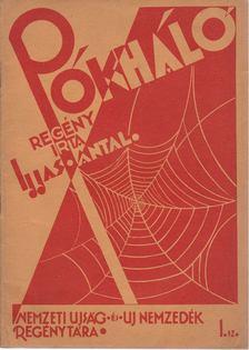 IJJAS ANTAL - Pókháló [antikvár]