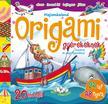 Elektra - Majomkaland - Origami gyerekeknek