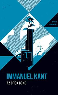 Kant Immanuel - Az örök béke - Helikon Zsebkönyvek 71.