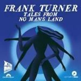 FRANK TURNER - NO MAN'S LAND - CD