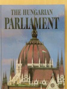 Csorba László - The hungarian Parliament [antikvár]