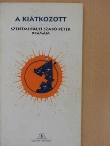 Szentmihályi Szabó Péter - A kiátkozott [antikvár]
