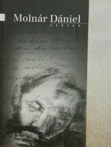 Molnár Dániel - Versek [antikvár]