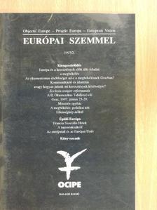 Aldo Giordano - Európai szemmel 1997/2. [antikvár]