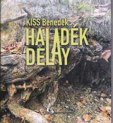 Kiss Benedek - Haladék - Delay