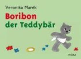 MARÉK VERONIKA - Boribon der Teddybär