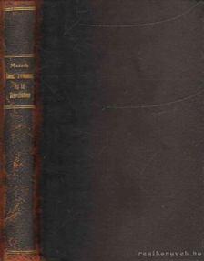 Mazade, Charles de - Deux femmes de la révolution [antikvár]