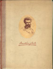 Végvári Lajos - Mihály Munkácsi (1844-1900) (dedikált) [antikvár]
