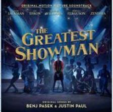 O.S.T - The Greatest Showman - CD