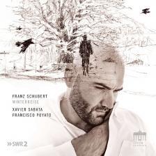SCHUBERT - WINTWRREISE CD SABATA