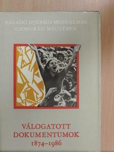 Fábián György - Válogatott dokumentumok 1874-1986 [antikvár]