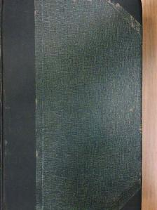 Ábrahám Ambrus - Állattani Közlemények 1935-1937/1-4. [antikvár]