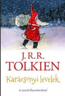 J. R. R. Tolkien - Karácsonyi levelek