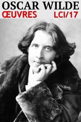 Oscar Wilde - Oscar Wilde - Oeuvres [eKönyv: epub, mobi]