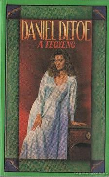 Daniel Defoe - A fegyenc [antikvár]