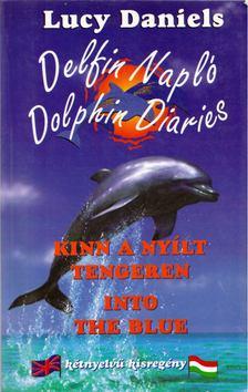 Lucy Daniels - Kinn a nyílt tengeren - Into the Blue [antikvár]