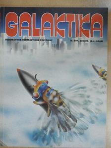 Dévényi Tibor - Galaktika 94. [antikvár]