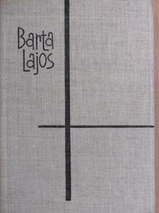 Barta Lajos - Tegnapi ország [antikvár]