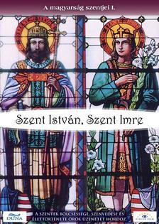 DUNA TELEVÍZIÓ - VALLÁSI MŰSOROK SZERKES - A magyarság szentjei I-III.