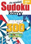 Tim Bender - Az eredeti Sudoku könyv - 2020 nyár