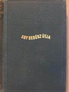 George Sava - Egy sebész útja [antikvár]