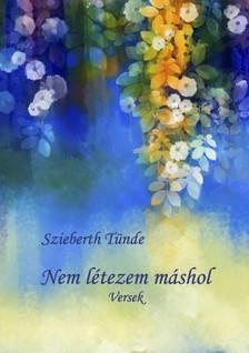 Szieberth Tünde - Nem létezem máshol [eKönyv: epub, mobi]