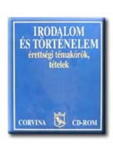 Corvina Kiadó - ÉRETTSÉGI -CD-ROM-MAGYAR
