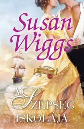 Susan Wiggs - A szépség iskolája