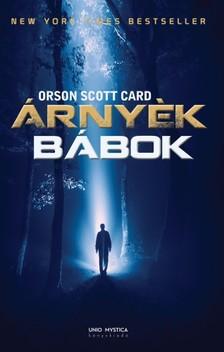 Orson Scott Card - Árnyékbábok [eKönyv: epub, mobi]
