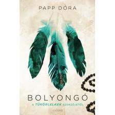 Papp Dóra - Bolyongó - ÜKH 2018