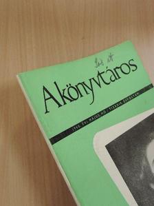 Alain-Fournier - A könyvtáros 1960. május [antikvár]
