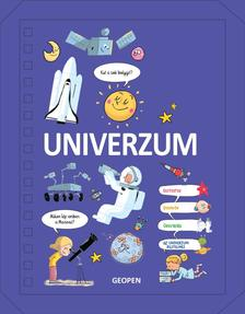 Sophie de Mullenheim - AZ UNIVERZUM Mondd csak!