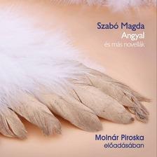 SZABÓ MAGDA - Angyal és más novellák [eHangoskönyv]