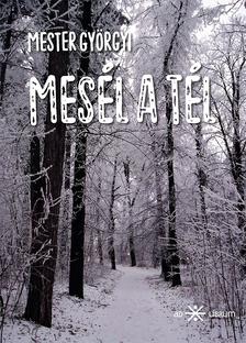 Mester Györgyi - Mesél a tél [eKönyv: epub, mobi]