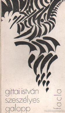 Gittai István - Szeszélyes galopp [antikvár]
