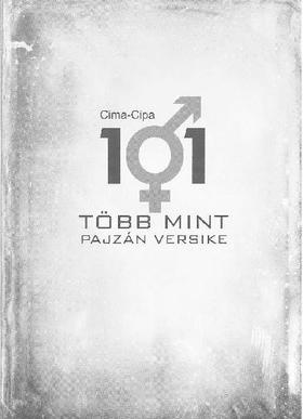 Dr. Molnár Zsolt - 101 több mint pajzán versike