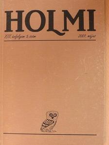 Acsai Roland - Holmi 2001. május [antikvár]
